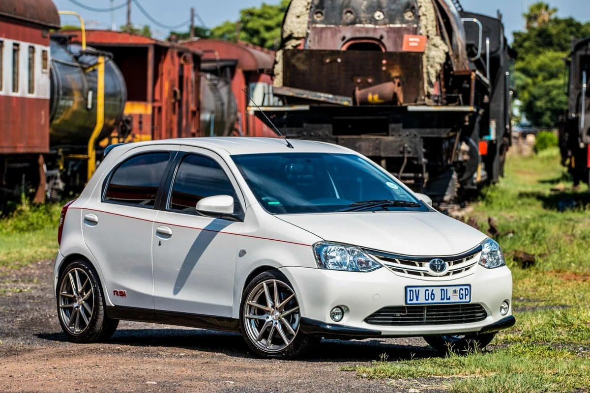 toyota yaris ts trd spare part grand new veloz locally developed etios rsi project an inside look cars co za has a proud history of performance models both and internationally but late the japenese marque s offerings have been little
