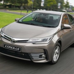 Brand New Toyota Altis Price All Kijang Innova 2.4 V A/t Diesel Lux Corolla Facelift 2017 Specs Cars Co Za The Facelifted Is Now Available In South Africa Although It Does Not Incorporate Major Technical Or Mechanical Upgrades