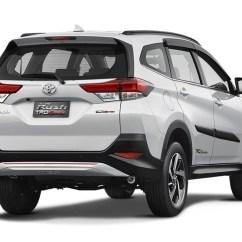 New Agya Trd Manual All Kijang Innova Serayamotor Toyota Rush In Sa 2018 Pricing Details Cars Co Za