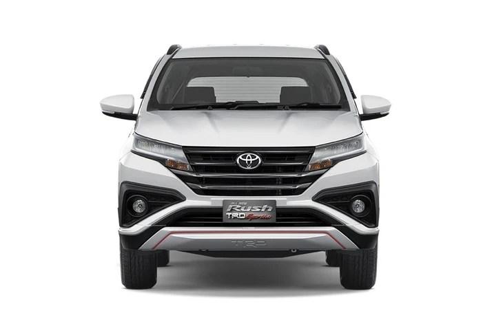dimensi grand new avanza 2016 brand toyota camry price in sri lanka rush sa 2018 pricing details cars co za front