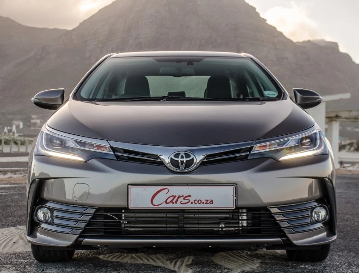 new corolla altis video all camry philippines toyota 1 8 exclusive 2017 quick review cars co za try watching this on www youtube com or enable javascript if it is disabled in your browser