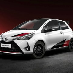 New Yaris Trd 2017 Grand Avanza Veloz 1.3 M/t Toyota Grmn International Launch Review Cars Co Za