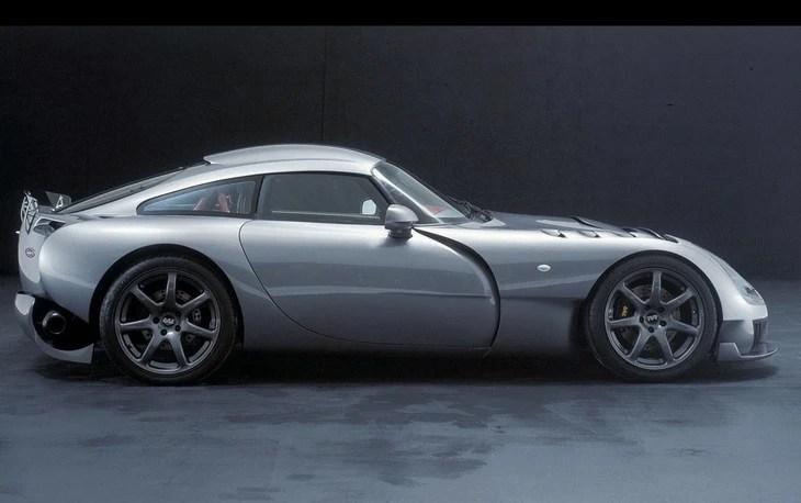 top 100 coolest cars