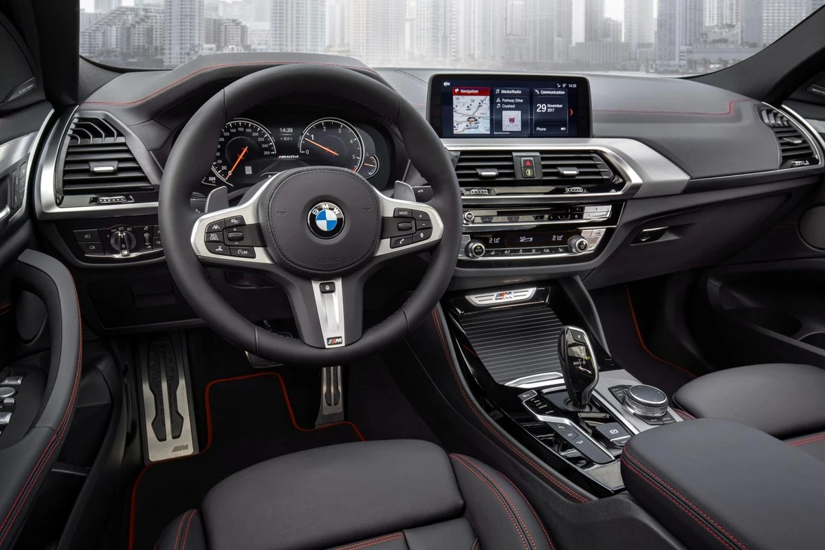 hight resolution of bmw will be introducing its new second generation x4 in south africa this week take a look at what you can expect in terms of specification and pricing