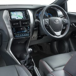 Interior New Yaris Trd 2018 Review Toyota Grand Veloz Launch Cars Co Za A Sourced From Thailand Has Been Launched In South Africa It S Bigger And Importantly More Distinctive Than Its Predecessor