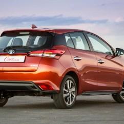 Interior New Yaris Trd 2018 Toyota Ativ 1 5 Sport Review Cars Co Za