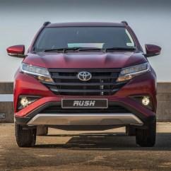 Roof Rail Grand New Avanza Letak Nomor Mesin Toyota Rush 2018 Specs And Price Cars Co Za