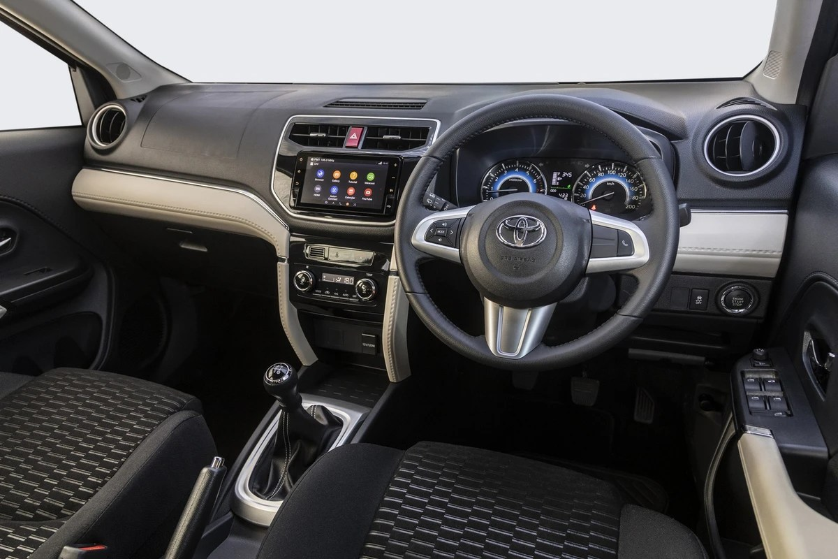 interior grand new avanza 2018 basic toyota rush specs price cars co za has introduced a small suv to its local product offering and it s called the herewith specification pricing details for newcomer