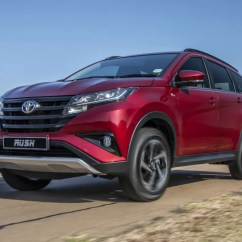 Grand New Avanza Vs All Rush Harga Yaris Trd Sportivo 2015 Toyota 2018 Specs Price Cars Co Za Has Introduced A Small Suv To Its Local Product Offering And It S Called The Herewith Specification Pricing Details For Newcomer