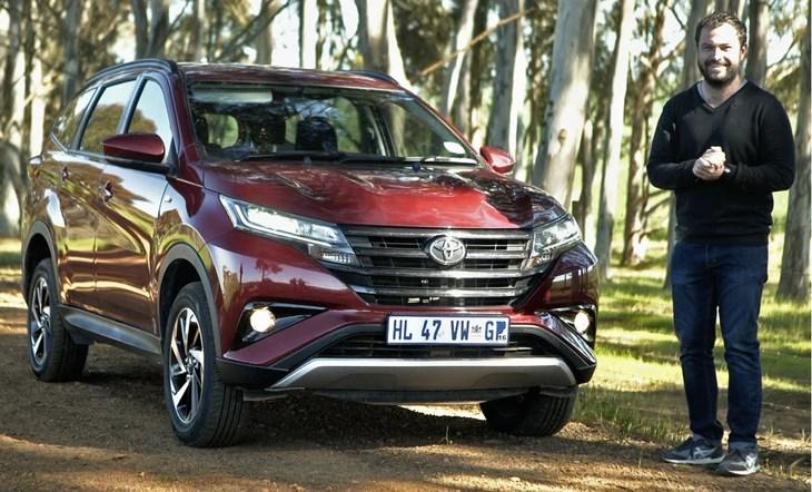 grand new avanza youtube harga mobil 2019 toyota rush 1 5 s 2018 video review cars co za