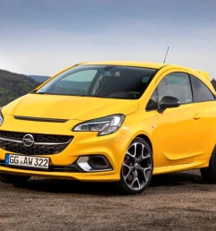 the evocative gsi nameplate will soon be back in the south african market opel will introduce a new sporty 3 door corsa gsi to its local lineup in may  [ 1200 x 800 Pixel ]