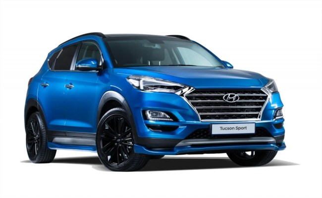 Hyundai Tucson Sport 2019 Specs Price Cars Co Za