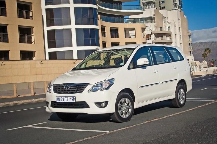 top speed all new kijang innova spesifikasi oli grand avanza toyota 2 7 8 seater review cars co za 1