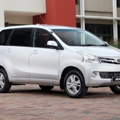 Review Grand New Avanza 2017 Vs Xenia Toyota 1 5 Tx 2012 Driving Impression Cars Co Za