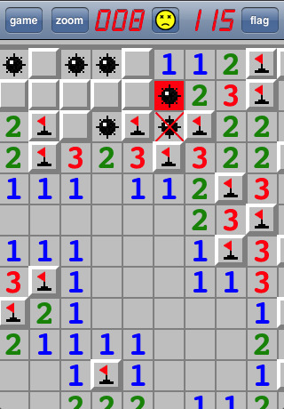Minesweeper Classic 2 2.2.2