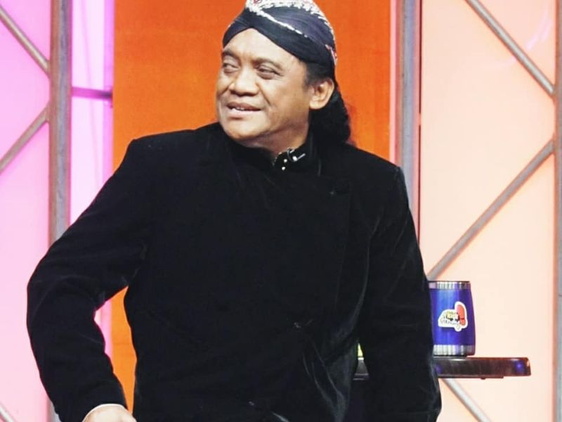 Didi Kempot Meninggal Gus Nabiel Selamat Jalan Legenda Sobat