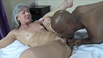 Milf Has New Bed Delivered and Tested PREVIEW