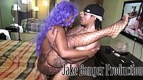 Cherise Roze vs Jake Banger preview