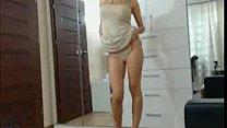 Cute WebCam Girl With Big Tits Fingering Herself visit - 666webcam.net