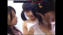 junge asiatische Mädchen Sex hausgemachte verdammte Videos