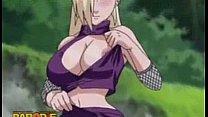 Naruto x Ino sex brutal