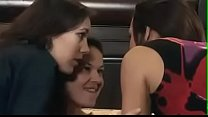 Threesome Lesbian