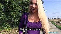 Big boobs girl foing sex for money