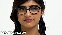 MIA KHALIFA - Cum Explore Mia's Glorious Lebanese Figure