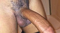 Big Black Cock fantasy - Indian wife