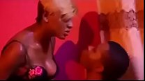 Nigerian men go to nightclub and get freaky with some bitches