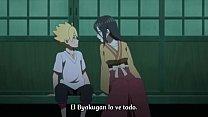 Boruto Naruto next generations cap 9 sub español
