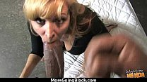 Hot ass Latina MILF cant get enough black cock 16