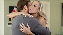 Big dicks make Brandi Love moan