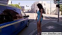 Solo Girl Strip And Play With Lots Of Kind Things video-25