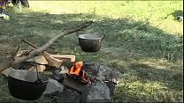 Cazzi in culo in campeggio (Film Completo)
