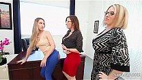 anal strap on lesbian filthy talks