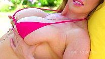 Kianna Dior Big Tit POV Blowjob MILF Fantasy