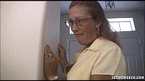 mature granny blowjobs big dick