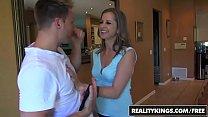 RealityKings - Milf Hunter - (Levi Cash, Miss Melrose) - Inside Melrose