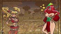 Akabur's Disney's Aladdin Princess Trainer princess jasmine 31