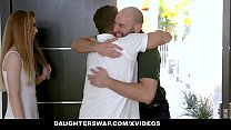 DaughterSwap - Daddies Swap Daugthers In an Orgy