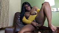 Solo Ebony Nikki Lately