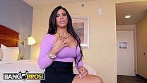 BANGBROS - Hot Latina Alexa Pierce Bounces Big Ass On Dick