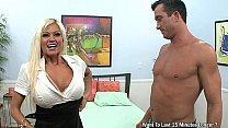 Bokep Nikita Von James - Hard Sex For Hottie Blonde