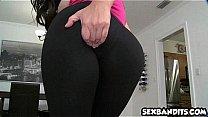 Jessica Bangkok perfect blowjob and fuck 01