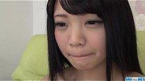 Moka Minaduki amateur posing nude on live cam