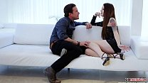 Misha Cross Gets Laid in This Fuck Scene