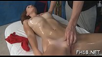 Massage raunchy