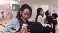 Japanese Mom School