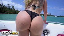 Bokep BANGBROS - Captain J-mac Goes Fishing, Lands Himself Some ASS